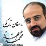 دانلود آهنگ بی کلام  ارمغان تاریکی از محمد اصفهانی ( 2 گام مختلف )